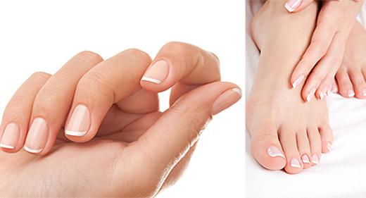 Грибок на большом пальце ноги лечение народными средствами