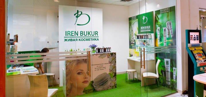 2be03f7ce8a4cd IRENE BUKUR - Сеть магазинов косметики на Pokupon.ua