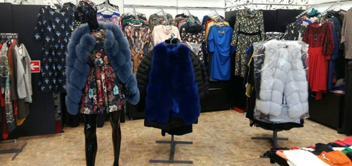 38ee1299410 Купите женскую одежду в бутике женской одежды «Ажиотаж» со скидкой