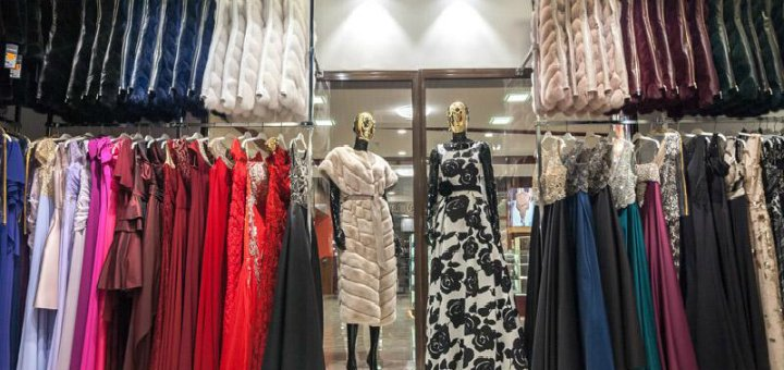 DOLCE VITA - Магазин жіночого одягу у Львові на Pokupon.ua 92c67af0b4cb5