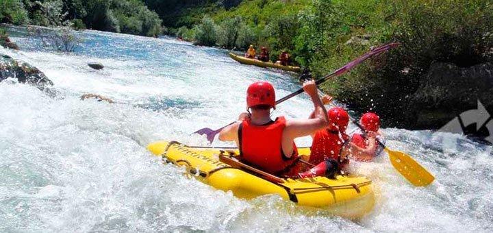 Croatia-rafting-cetina