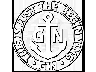 Gin_logow
