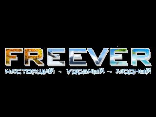 Freever-logo