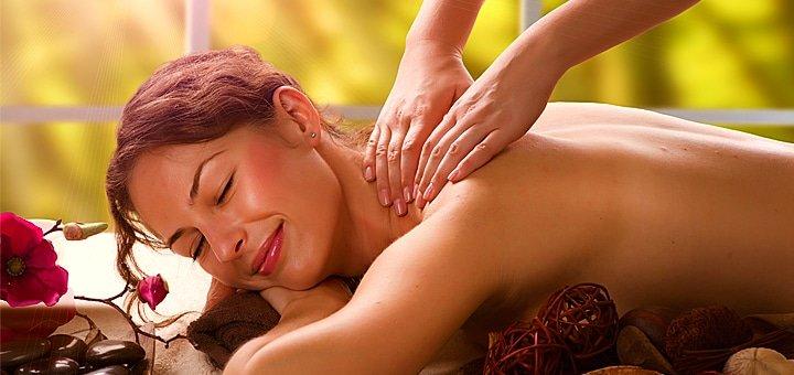 Тантрический массаж для мужчин — 15