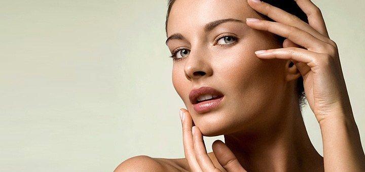 Чистка лица и пилинг в салоне красоты «Fashion Diva»