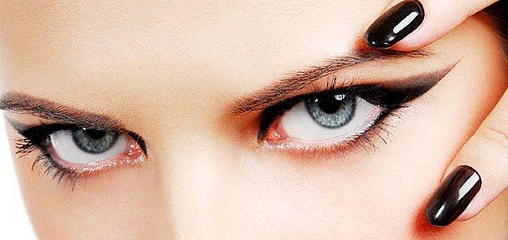 Моделирование бровей и биотатуаж хной в салоне красоты «Koko beauty style»