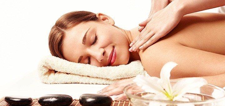Наполни тело жизненной силой! 3,5 или 7 сеансов массажа на выбор в салоне «Монарх Beauty School»!