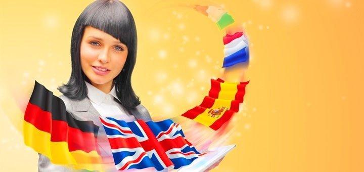 """Выбирай свою страну! Все виды занятий иностранных языков от студии """"AMI""""!"""