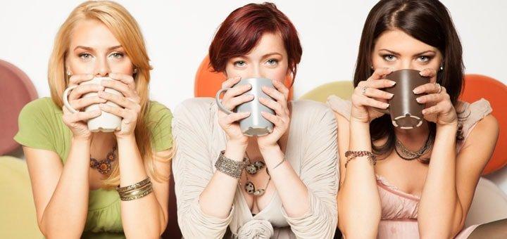 """Для всех кофеманов! Кофейные напитки в магазине-кофейни """"Heart Beat""""!"""