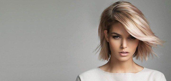 запаивание кончиков волос