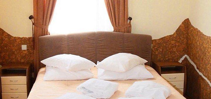 От 6 дней отдыха на вилле «Виктория» в Трускавце