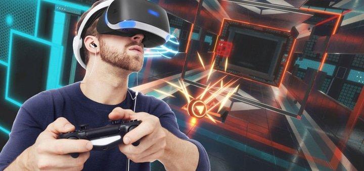 Виртуальные реальность очки игр заказать очки dji для квадрокоптера в каспийск