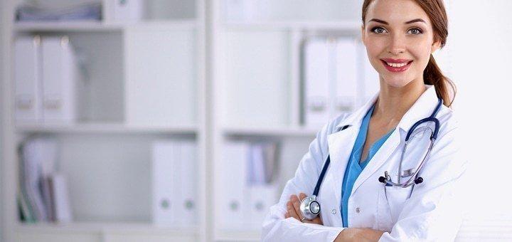 Комплексное обследование у гинеколога в медицинском центре «ИБН СИНА+»