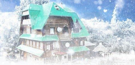Отдых в горнолыжный сезон в отеле «Рандеву»
