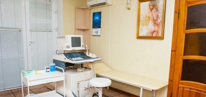 Консультация и обследование у педиатра-пульмонолога в центре семейной медицины «МедЛайн»