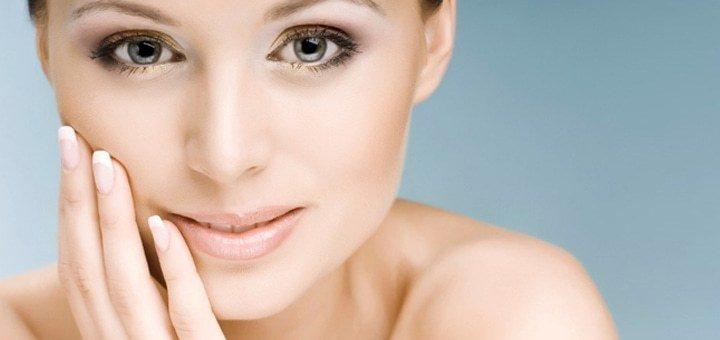Скидка 50% на все процедуры в косметологическом кабинете «Nu SKIN»