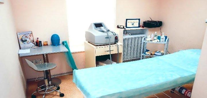До 5 процедур RF-лифтинга зон на выбор в центре эстетической косметологии «Доктор Лазер»