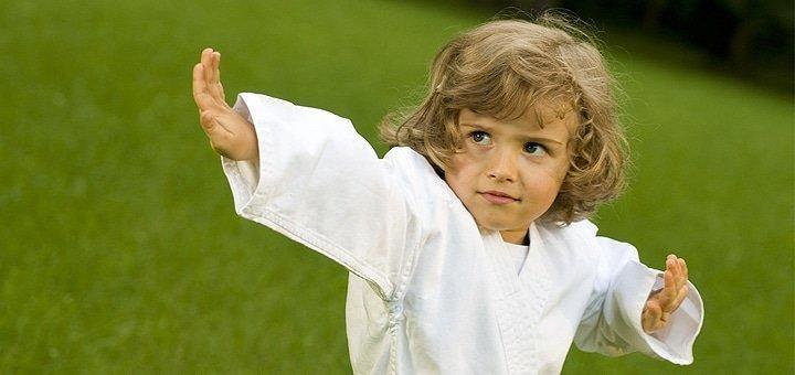Cкидка 50% на занятия боевым искусством Тхэквондо для взрослых и детей в клубе «Fiesta»