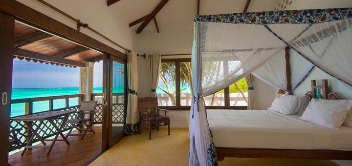 Лучшие цены на отдых Танзания - Занзибар Warere Beach Hotel 3* (BB – завтраки)