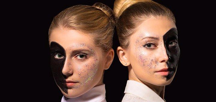 Скидка 30% на все виды макияжа любой сложности в мастерской красоты «Backstage»