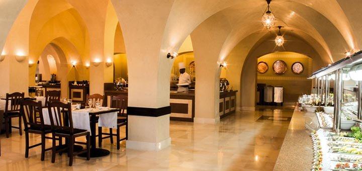 Лучшие цены на отдых в Египте Хургада, Jaz Makadina 5* (All Inclusive)
