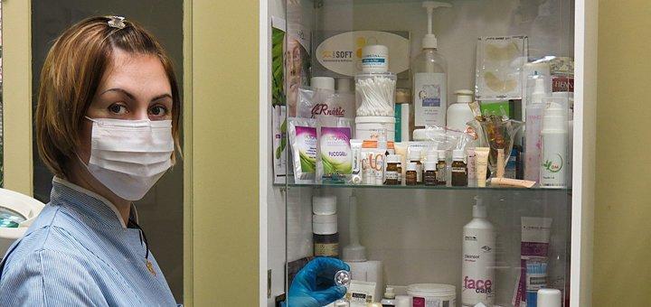 До 5 сеансов гиалуронопластики лица в кабинете косметолога Виктории Панченко