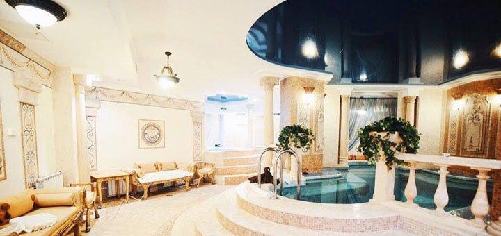 Шикарное SPA-наслаждение для одного или двоих в «Crystal spa & Beauty center»