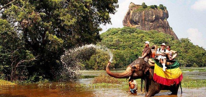 Скидка 1000 грн на групповой тур на Шри-ланку с экскурсиями и отдыхом на берегу океана