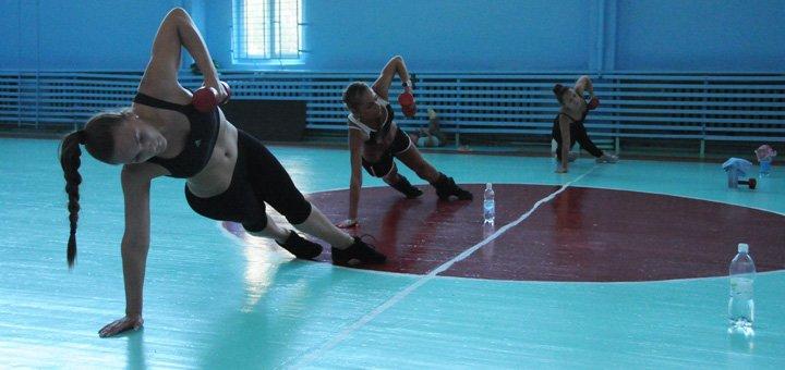 До 12 месяцев посещения сети фитнес-студий «Body Slim»