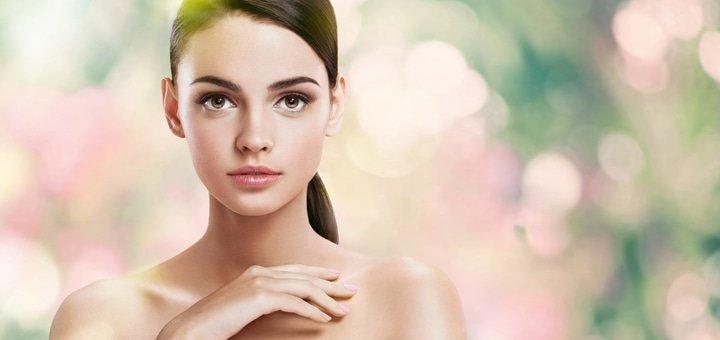 Скидки до 50% на инъекции ботокса в центре косметологии «Эстетик Лайф»