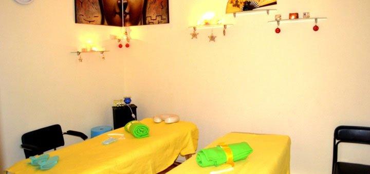 SPA-девичник «Полный Relax» в «Helena Exclusive & Beauty Soul Studio»