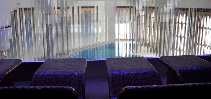 От 4 дней спа-отдыха в отельно-ресторанном комплексе «Kamelot Hotel Rezort & Spa» в Закарпатье