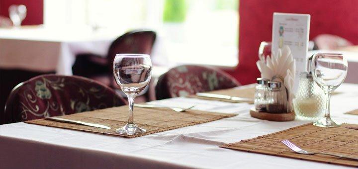 От 6 дней отдыха для двоих в отельном комплексе «Континент» в Карпатах