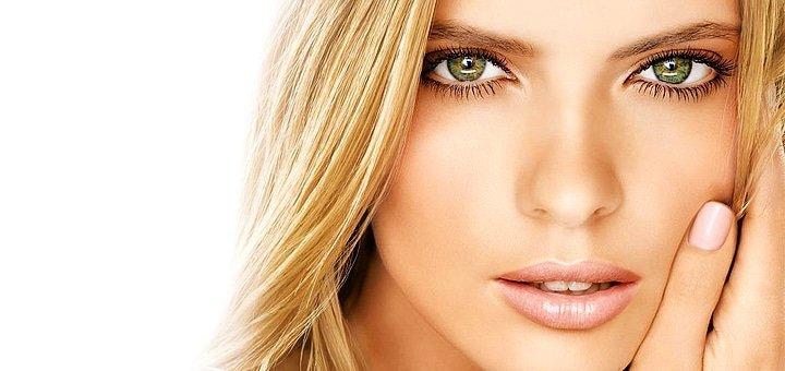 До 5 процедур 3D-фотоомоложения кожи лица, шеи, декольте или кистей рук в салоне красоты «Ego»