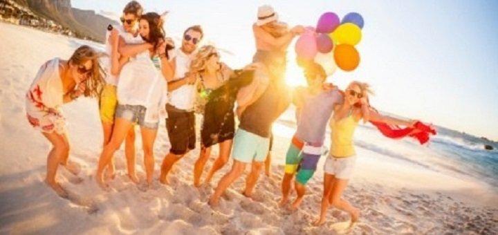 Бонус 30$ при оформлении пакетного тура всем именинникам от «Smart Travel Assistance»
