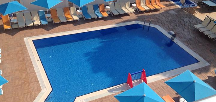 Лучшие цены на отдых в Турции, Мармарис, Banu 3* (All Inclusive)