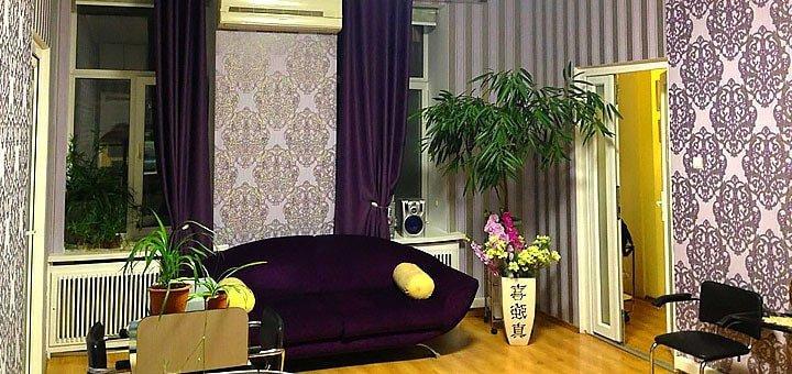 SPA с увлажнением керамидами и маслом Ши в салоне «Helena Exclusive & Beauty Soul Studio»