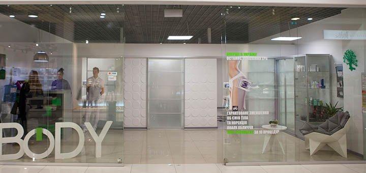 LPG-массаж всего тела на аппарате Cellu M6 Endermolab в сети студий «Body LPG»