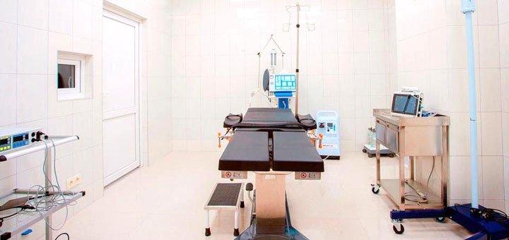 УЗИ всего организма для женщины или мужчины в медицинском центре «Твій Лікар»