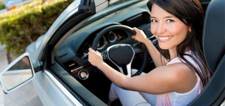 Скидка до 22% на полный теоретический и практический курс вождения в сети автошкол «Онега»