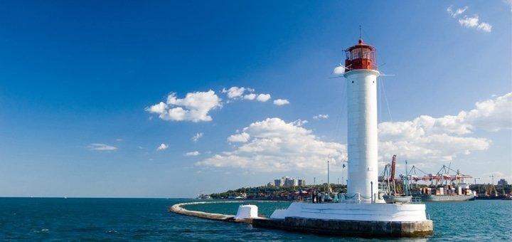 Тур в Одессу на День Независимости с проживанием и экскурсиями от компании «Таки Tours»