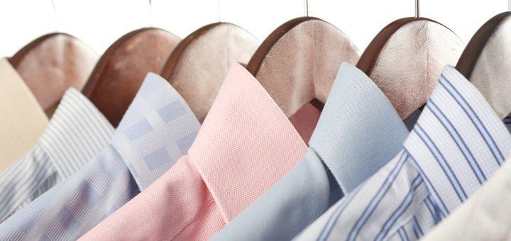 Химчистка одежды в сети химчисток «Dry Plus»