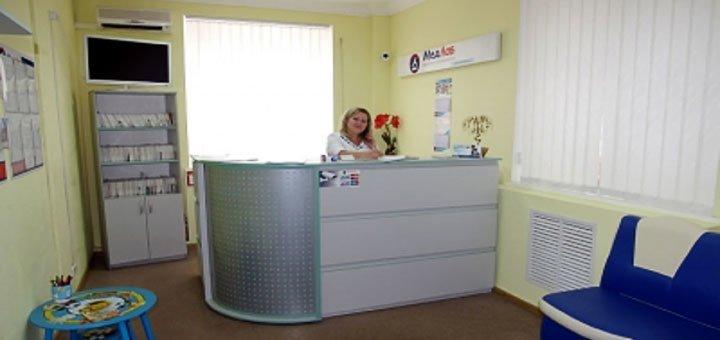 Комплексное обследование у гинеколога или уролога в клинике «VIP ТЕСТ»