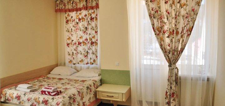 От 3 дней отдыха в отеле «Злата Вежа» в Поляне