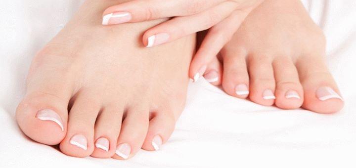 До 8 сеансов лечения грибка ногтей на руках или ногах в центре лазерной эстетики «TOP Laser»