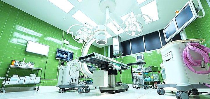 Консультация невролога для одного или двоих в медицинском центре «MedClinic»