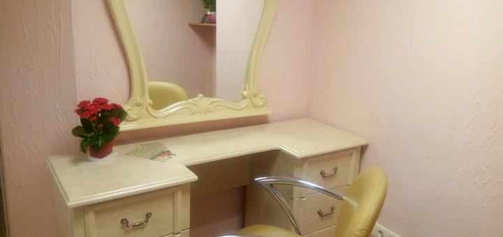 Стрижка, окрашивание, мелирование, брондирование, омбре в салоне красоты «Стиль»