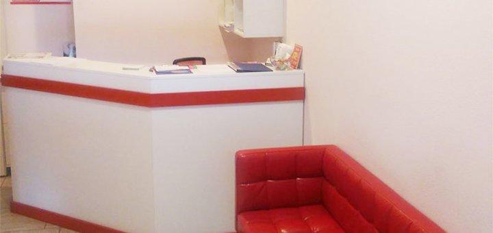 УЗ-чистка зубов и Air-Flow в сети клиник «Swiss Dent»