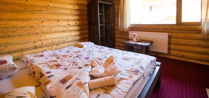 От 4 дней отдыха в отеле «Кременица» в Вижнице