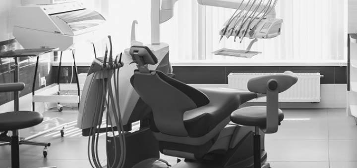 Профессиональная ультразвуковая и Air-Flow чистка зубов в стоматологической клинике «Sciedece»
